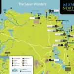 The Seven Wonders of Mayo North
