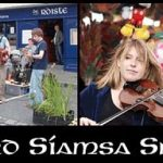 The Swinford Siamsa Sráide Festival 2017: 4th – 9th August 2017