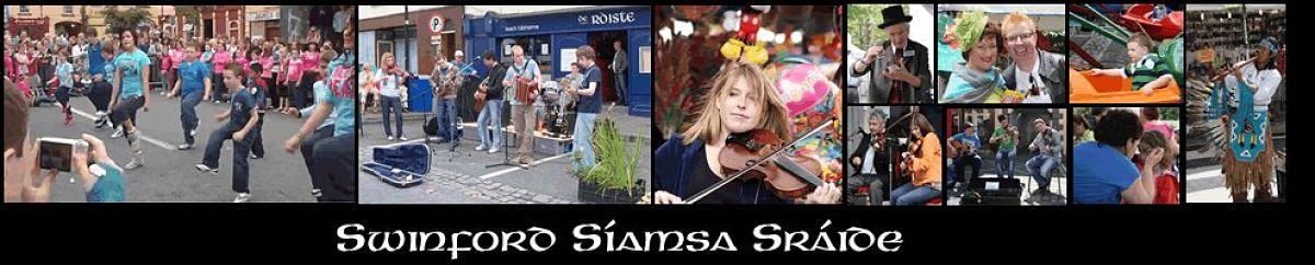 Swinford Siamsa Sráide festival 2017