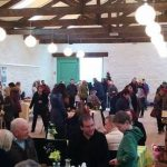 Swinford Indoor Country Market – the first Saturday of every month