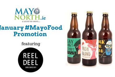 #MayoFood promotion