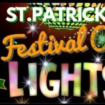 St. Patrick's Festival of Lights, Crossmolina – 17th-19th March 2017