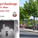 Third annual 3 Marathons in 2 Days Challenge takes place in Ballina