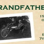 """Exhibition: """"In My Grandfather's Time"""" – the Photography of JJ Leonard"""