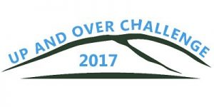 Nephin Up and Over Challenge - 2nd April 2017 Logo