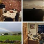 Seastack View self-catering Ballycastle
