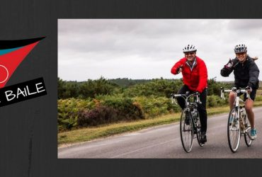Giro de baile cycle cycling sportive ballycastle mayo