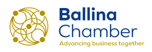 Ballina Chamber of commerce logo 2019