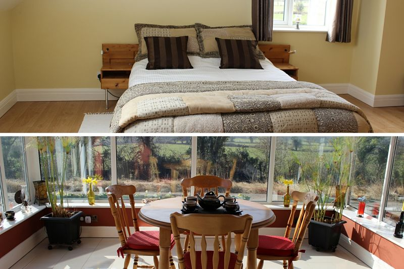 Berdie House B&B Rathkip Ballina Co, Mayo B&B Ballina
