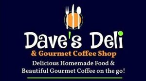 Dave's Deli and Coffee Shack Ballina Member of Mayo North Dave's Cafe Ballina
