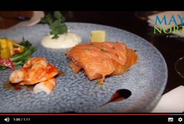 Mayo North Food Tourism Series trailer video still