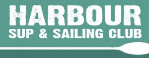 Harbour Sup n sail logo