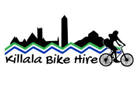 Killala Bike Hire logo