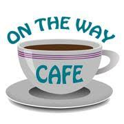 On The Way Café Killala logo