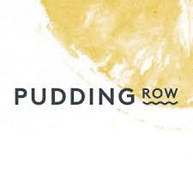 Pudding Row logo