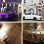Enjoy a stay in the Station House Hotel Ballina