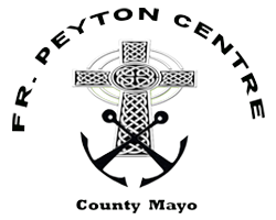 Father Peyton Centre Attymass co. Mayo logo