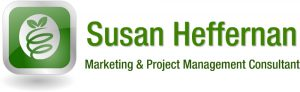 Susan Heffernan logo