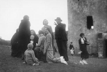 Western Ways exhibition photographs Mayo Helen Hooker Ernie O'Malley