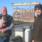 "Andarl Farm awarded prestigious ""Good Pig"" Award 2017"