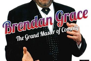Brendan Grace Swinford Cultural Centre