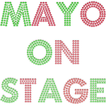 Mayo On Stage as part of Mayo Day in the Military Quarter