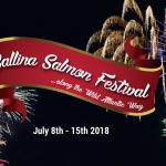 Ballina Salmon Festival 2018: 8th – 15th July