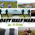 Ceide Coast Half Marathon & 10k Coastal Challenge – 12th Oct 2019