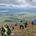 Walks for every level at Foxford Walking Festival: 3rd – 4th June