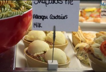 Mayo North Food Series Part 2 video still