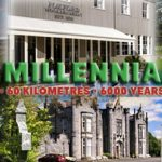 Route Millennia Mayo – Ireland's newest tourist trail
