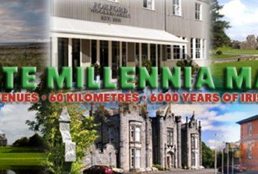 Route Millennia Mayo