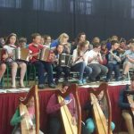 The North Mayo Summer School of Traditional Music – July 10th – 14th