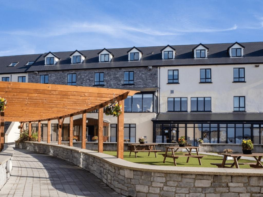 Ocean Sands Hotel Enniscrone