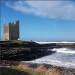 Easkey, West Sligo