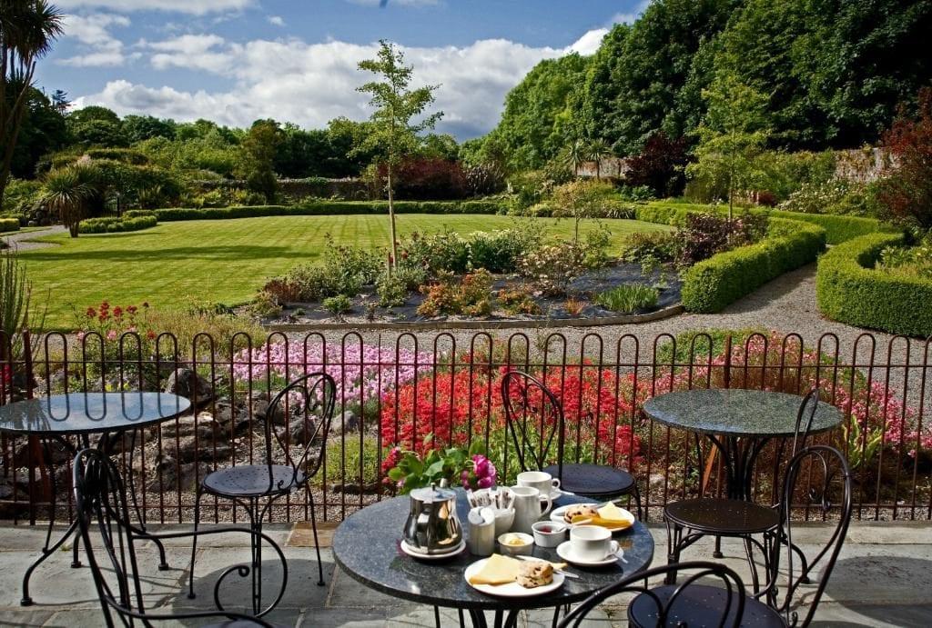 North Mayo Heritage Centre Garden