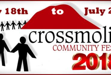 Crossmolina Community Festival Crossmolina festival Crossmolina Homecoming Festival