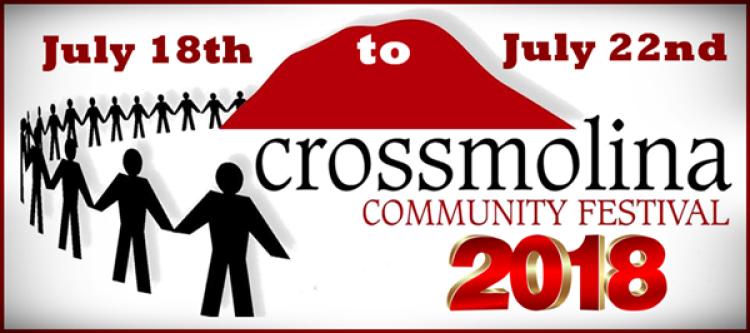 Crossmolina festival