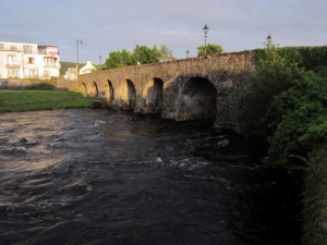 National Heritage Week 2017 National Heritage Week in Mayo North River Moy in Foxford Foxford Riverfest