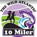 The Wild Atlantic 10-miler race – Sun August 26th
