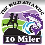 The Wild Atlantic 10-Miler Race – Sun August 18th 2019
