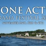 Ballina One Act Drama Festival – 2nd-4th November 2018