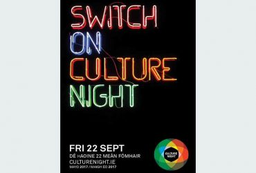 Culture Night 2017 Culture Night 2017 in North Mayo Culture Night in Ballina Culture Night in Ballycastle Culture Night in Laherdaun Culture Night in Swinford Culture Night in Belmullet Jackie Clarke Collection Ballina Library Ballina Arts Centre Ballinglen Foundation Swinford Cultural Centre Things to do in North Mayo Culture in North Mayo Culture in Mayo