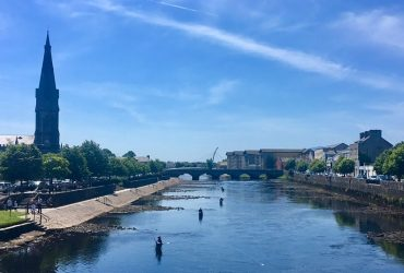 Things to do in ballina Co. Mayo