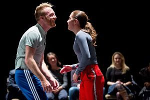 Dx2 national tour - You and Me and You by Laura Murphy & Rob Heaslip - image credit Sid Scott