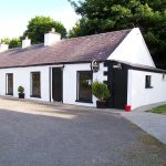 The Lodge public house (pub), Cloghans, Ballina