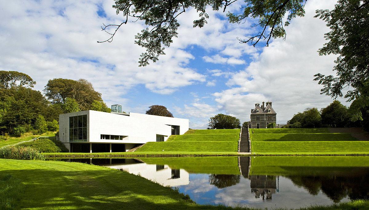 National Museum of Ireland - Country Life Turlough Castlebar Mayo