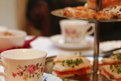 Christmas Gift Guide Afternoon Tea Ballina Manor Hotel