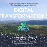 Digital Transformations Conference in Ballina, 19-20 May 2018