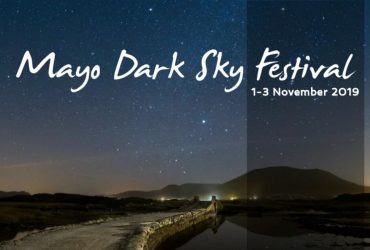Mayo Dark Sky festival 2019 website
